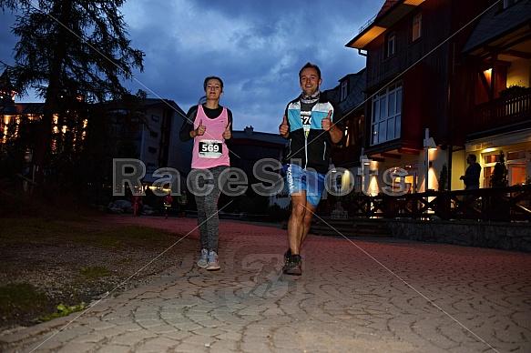 TRT - Night Run 2018