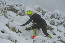 WINTER Skyrace a Trail 2017