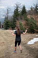 Ještěd Skyrace a trail 2019