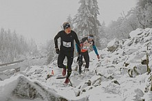 WINTER Skyrace a Trail 2017