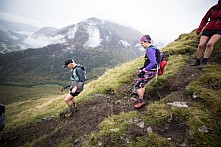 Ring of Steall Skyrace