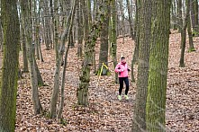 Trailová Závist 2017