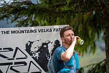 Fotografie ze závodu Ultra Fatra 2020