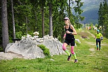 TRT 2018 - Interski Run