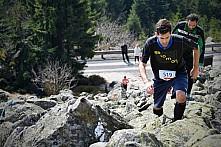 Ještěd Trail 2018