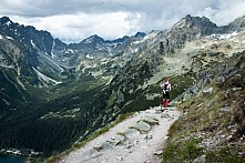 Tatry Running Tour Sky&Cloud Run 2016