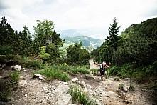 Fotografie ze závodu Malofatranská stovka 2019