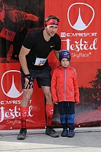Compressport Ještěd SkyRace  2018