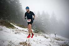 Fotografie WINTER Skyrace 2019